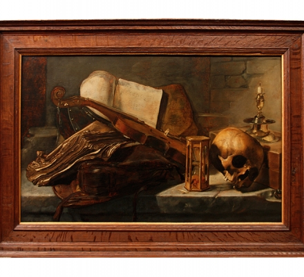 01 Jan Lievens (Rembrandt?) 1627